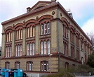 Zoological Museum of Kiel University - Wikipedia