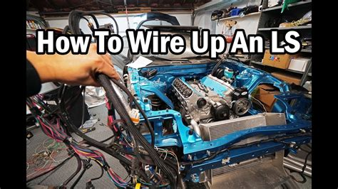wire   ls engine ls harness explained fd