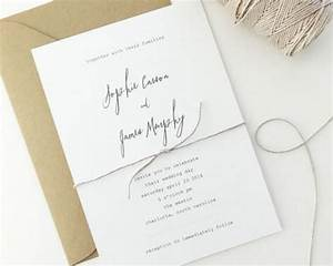 sophie wedding invitation sample simple wedding With minimalist wedding invitations uk