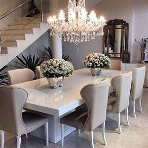 20, Trends, Designs, For, Dining, Room, Table
