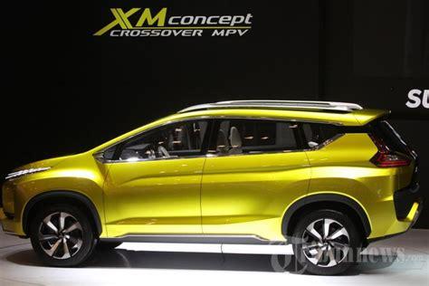 Mobil Konsep Mitsubishi Motors Di Giias 2016, Foto 5
