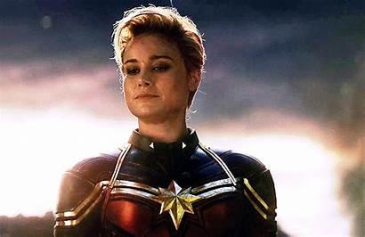 Short Aesthetic Marvel Captain Carol
