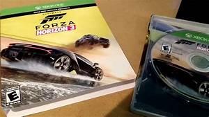 Forza 4 Ultimate Edition : unboxing forza horizon 3 ultimate edition youtube ~ Jslefanu.com Haus und Dekorationen