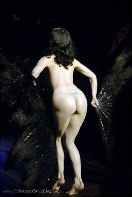Dita Von Teese - nude celebrity toons @ Sinful Comics Free Access!