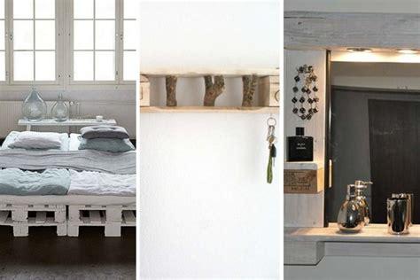 Interior Inspiration  Die Besten Diyideen Mit Europaletten