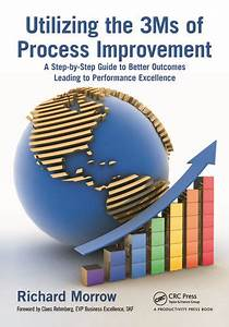 Utilizing The 3ms Of Process Improvement  A Step