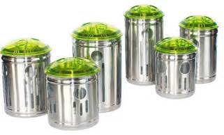 kitchen storage canisters stainless steel kitchen storage container contemporary kitchen canisters and jars other