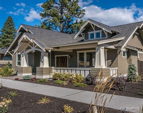 Custom Home Designs Bend Oregon