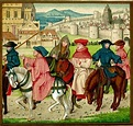 The Canterbury Tales - KFD: The Five Guildsmen & The Cook
