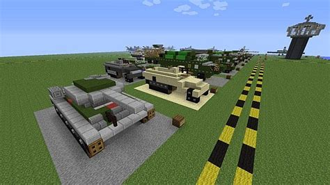 minecraft army jeep military museum fighter aircraft vehicles boats pictures