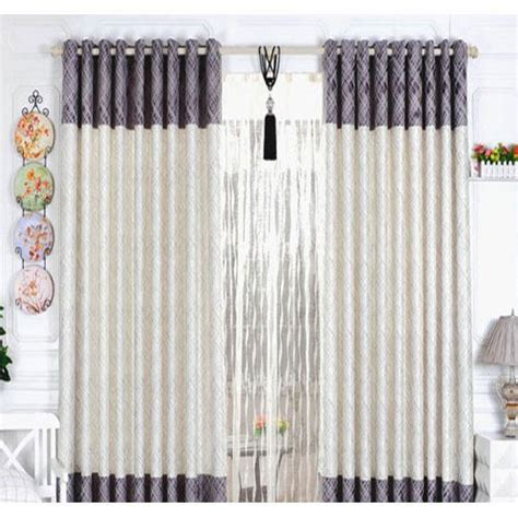 Trendy Drapes - trendy window curtain view specifications details of
