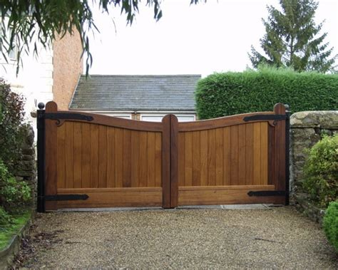 build  wood fence gate   car woodworking
