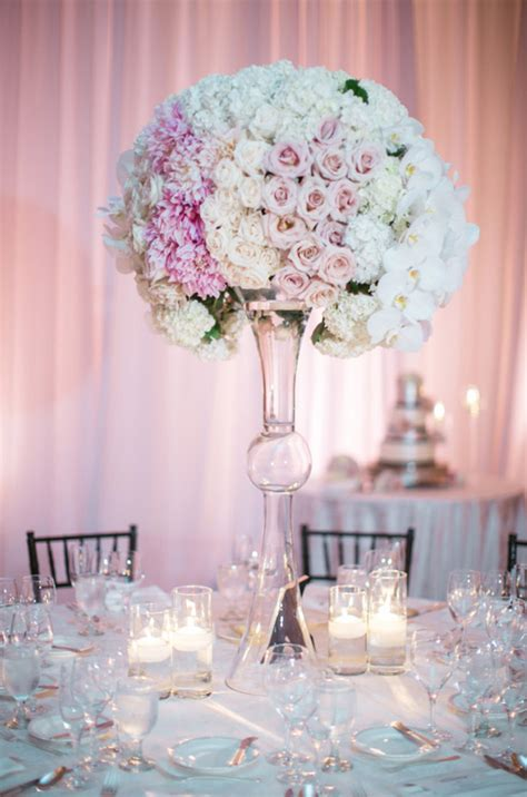 centerpieces with pictures 12 stunning wedding centerpieces 30th edition belle the magazine