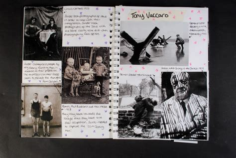 sketchbook examples  dip photography