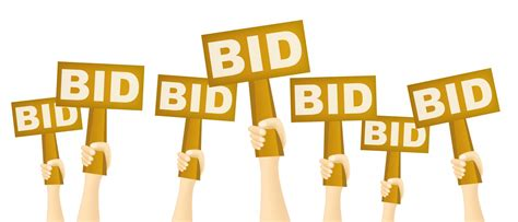Auctions Bid by Social Advertising 101 Ad Bid For Social Caigns