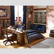 25+ Best Ideas About Guy Bedroom On Pinterest  Office
