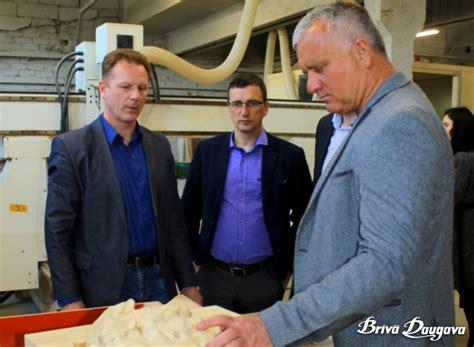 Jēkabpils uzņēmēju biedrībā notikusi valdes priekšsēdētāja ...