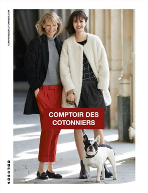 si鑒e comptoir des cotonniers nouvelle vague anni 39 60 per comptoir des cotonniers fashion times
