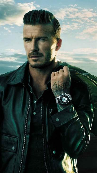 Beckham David Wallpapers Mobile Sports Android Football