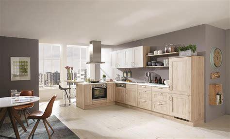 cuisine cottage cuisine cottage 929 décor chêne de virginie bernay habitat cuisine