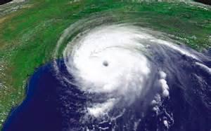Hurricane Rita Sept 23 2005