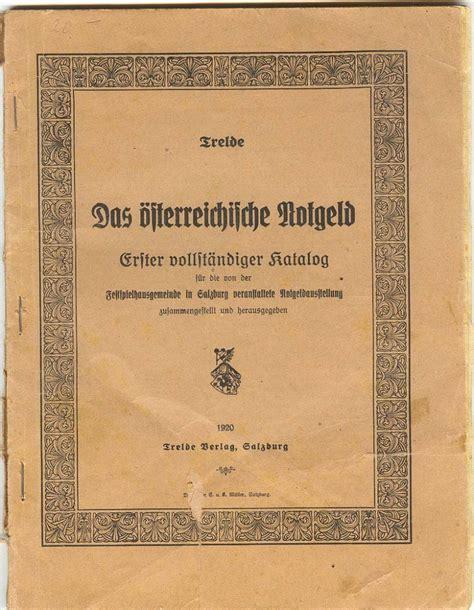 bilderrahmen für geldscheine trelde katalog erster notgeldkatalog und fundgrube f 195 188 r notgeldsammler banknoten