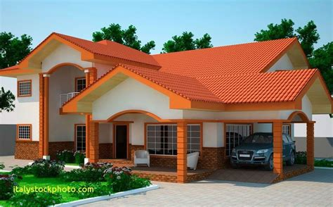 bedroom house designs  ghana house  rent   housedesigns bedroomhouseplans