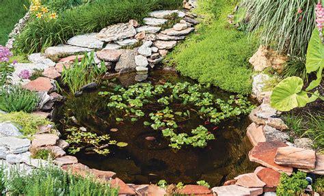 petit bassin de jardin jardin installation d un petit bassin pr 233 form 233
