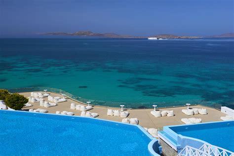 Saint John Hotel Villas Agios Ioannis Mykonos Greece