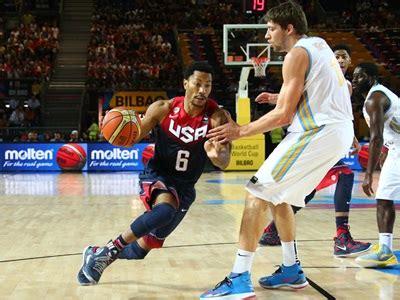 usa basketball  definitive  week guard workout