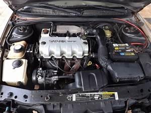For 1996 Saturn Sl1 Engine