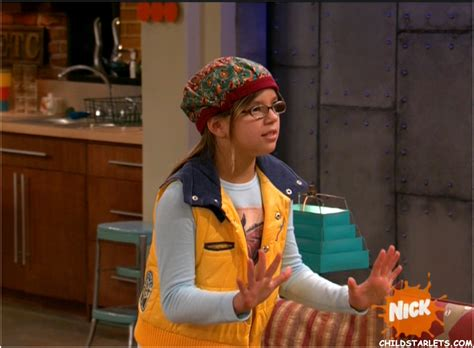 """Aria Wallace Images/Pictures/Photos from """"iCarly"""""""