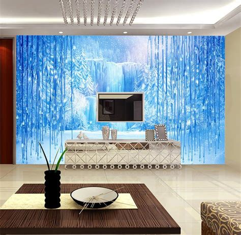 3d Wall Murals Wallpaper by 3d Wall Murals Photo Hd Scenery Landscape Wallpaper