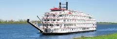 1 Day Mississippi River Boat Cruise From Memphis by Complete Mississippi River Cruise