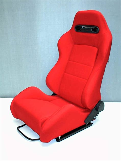 car seats for sports cars quot fabric sports seats for cars quot