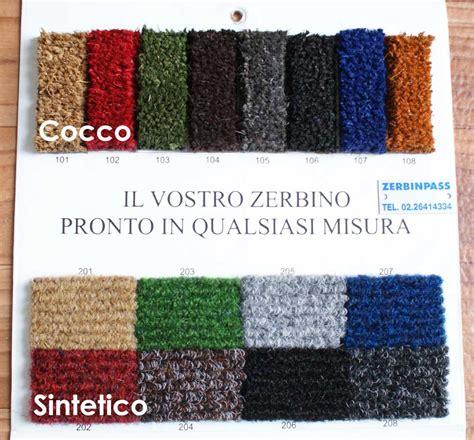 zerbini cocco produzione vendita zerbini a anche personalizzati