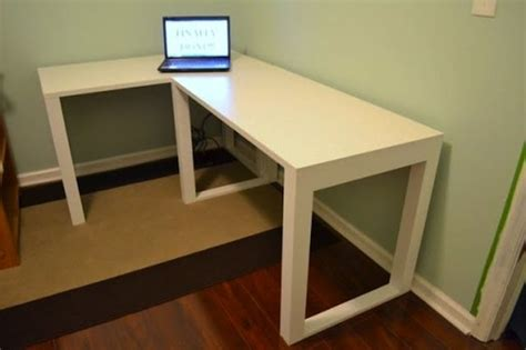 easy to make desk diy desk 5 you can make bob vila
