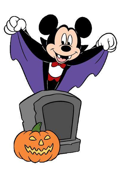 Halloween Mickey Mouse Clipart  Clip Art  Halloween 1