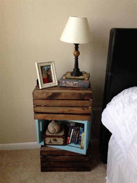 creative nightstand ideas  home decoration hative