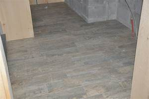 Plank Tile Flooring Bathroom, Porcelain Plank Tile ...