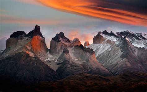 torres del paine horns hd wallpapers hd wallpapers id