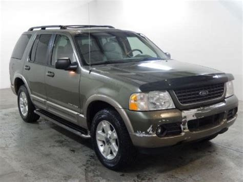 how to sell used cars 2003 ford explorer sport trac lane departure warning find used 2003 ford explorer eddie bauer in 906 lebanon st monroe ohio united states for us