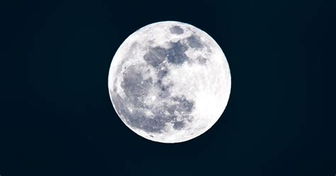 May Full Flower Moon 2017 Lunar Phase Spiritual Meaning