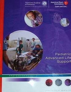 Pediatric Advanced Life Support Certification