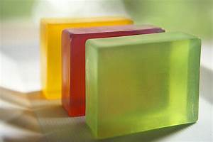 What Is Glycerin Soap - Definition & Examples