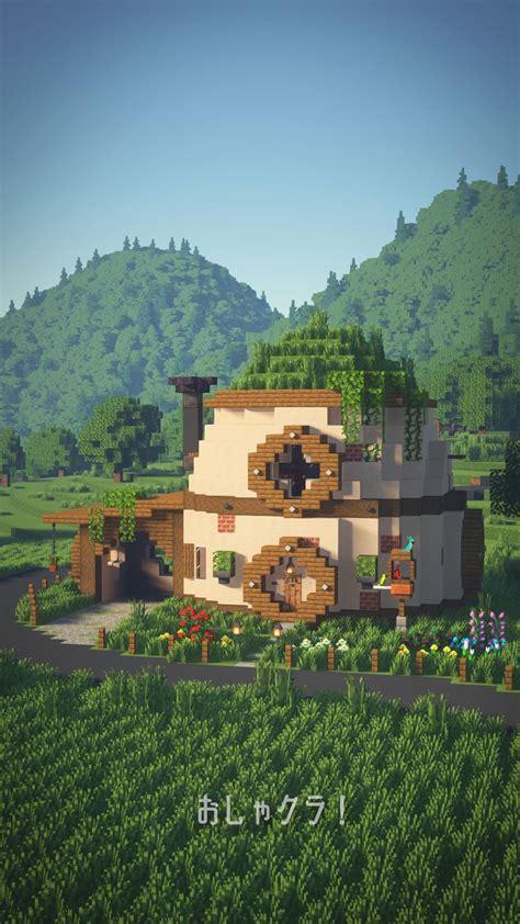 part   build  egg house minecraft mansion minecraft cottage minecraft designs