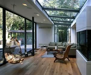 la deco veranda 88 idees a couper le souffle With amenagement terrasse piscine exterieure 7 objet deco jardin jardideco fr
