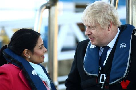 Boris Johnson urged to investigate Priti Patel bullying ...