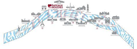 Bateau Mouche Et Bus Paris by Horaires Dur 233 Es Tarifs Et Parcours Des Croisi 232 Res