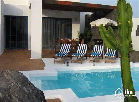 chambre d hote lanzarote huis en chambres d 39 hôtes b b lanzarote canarische eilanden